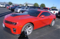 2013 Chevrolet Camaro Coupe ZL1 Car
