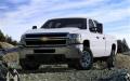 2013 Chevrolet Silverado 3500HD Crew Cab Truck