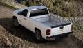 2013 Chevrolet Silverado 1500 Regular Cab Truck