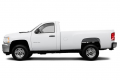 2013 Chevrolet Silverado 2500HD Regular Cab Truck