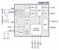 Si4820/24/31/35 Mechanically-Tuned AM/FM Radio Receiver IC