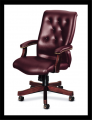 HON 6540 Smart Seating Chair