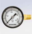Marshalltown Value Series Pressure Gauges