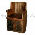 Sierra Chest Chair