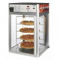 Heated Merchandising Cabinet