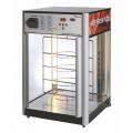 Mini Heated Merchandising Cabinet