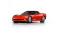 2012 Chevrolet Corvette Coupe 3LT Car