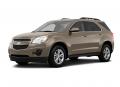 2013 Chevrolet Equinox FWD 1LT SUV