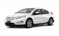 2012 Chevrolet Volt 5dr HB Car