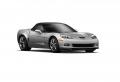 2011 Chevrolet Corvette Convertible Grand Sport Car