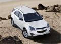 2013 Chevrolet Equinox FWD LS SUV