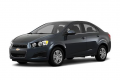 2013 Chevrolet Sonic Sedan 1SD Car