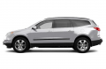 2012 Chevrolet Traverse SUV