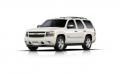 2012 Chevrolet Tahoe 4WD 1500 LTZ SUV