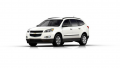 2012 Chevrolet Traverse FWD LS SUV