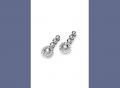 23-115 - 18K Palazzo Earrings