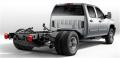 2012 Chevrolet Silverado 3500HD 4WD Crew Cab Truck