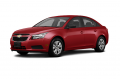 2013 Chevrolet Cruze Sedan 1LT Car