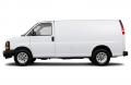 2013 Chevrolet Express Cargo 1500 Van