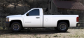 2013 Chevrolet Silverado 1500 Regular Cab Long Box 2-Wheel Drive Work Truck
