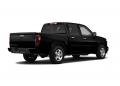 2012 Chevrolet Colorado Crew Cab 2-Wheel Drive 1LT Truck