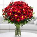 Red Dawn Bouquet