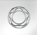 Aqua Pendant