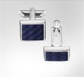 Aqua Cufflinks