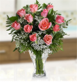 Pink Passions Bouquet