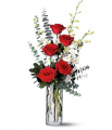 TF117-2 Red Roses