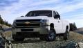 2013 Chevrolet Silverado 2500HD Extended Cab Truck