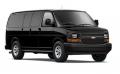2013 Chevrolet Express Cargo Van 2500 Vehicle