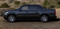 2013 Chevrolet Avalanche 4WD LT