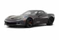 2013 Chevrolet Corvette Coupe Car