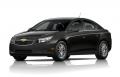 2013 Chevrolet Cruze Sedan Car