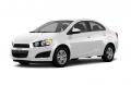 2013 Chevrolet Sonic Sedan Car