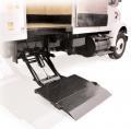 Anthony Side-Mount Tuckunder™ Hydraulic Liftgates®