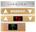 Performer Position Indicators / Combinations