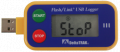 DeltaTRAK's FlashLink USB In-Transit Data Loggers