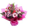 Deluxe Handtie Bouquet