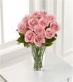 N14-4304 Pink Roses