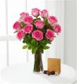 WGF428 Pink Roses