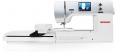 Bernina 750 QE Sewing Machine