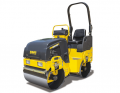 BOMAG Tandem Vibratory Rollers