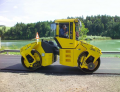 BW 190 AD-4 AM. BOMAG Tandem Vibratory Rollers