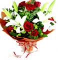 Flower Hug Bouquet