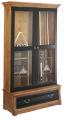 Woodland Prairie Billiard Cabinet