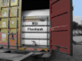 Tanks - containers