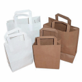 Paper for food packaging