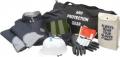Coat & Legging Kit Part # AG43-CL-(size) Components